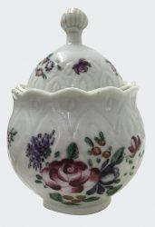 Famille rose Porcelain Qianlong (1736-1795), Chine