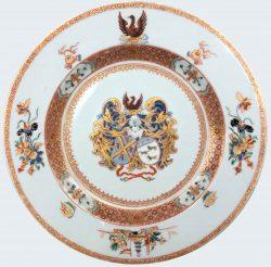 Porcelaine Yongzheng (1723-1735), circa 1725-1730, Chine