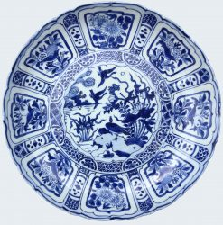 Porcelaine Wanli (1573-1619), Chine