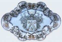 Porcelaine Qianlong (1736-1795), circa 1740-1745, China