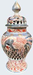 Porcelaine Edo (1603-1868), circa 1700, Japon