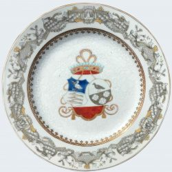 Porcelaine Qianlong (1735-1795), circa 1740-1745, Chine