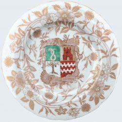 Porcelaine Edo (1603 – 1868), circa 1710-1730, Japon