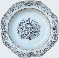 Porcelaine Qianlong (1735-1795), circa 1750, Chine