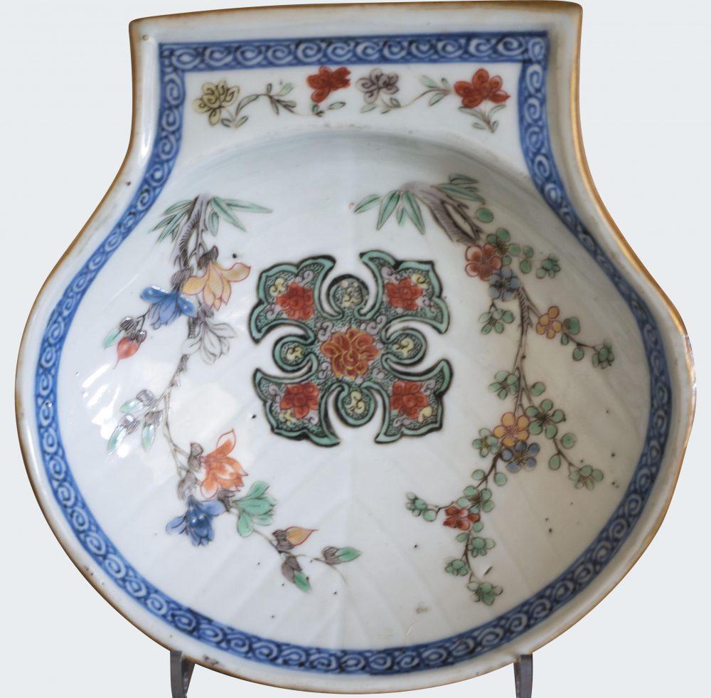 Famille verte Porcelaine Kangxi (1662)1722), circa 1700-1720, Chine
