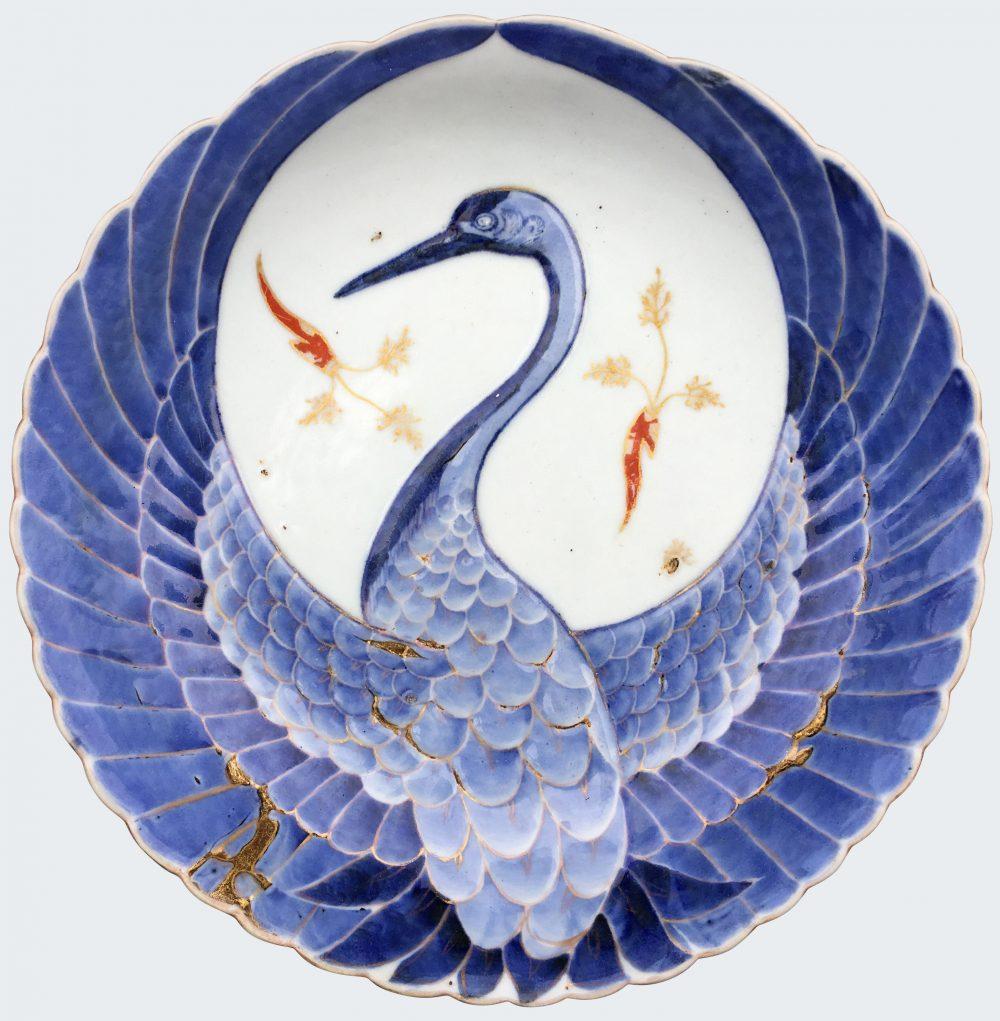 Porcelaine  Edo (1603-1868), fin du XVIIIe siècle/début du XIXE siècle, Japon
