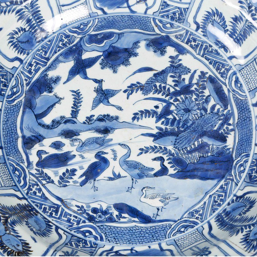 Porcelaine Wanli (1573-1620), Chine