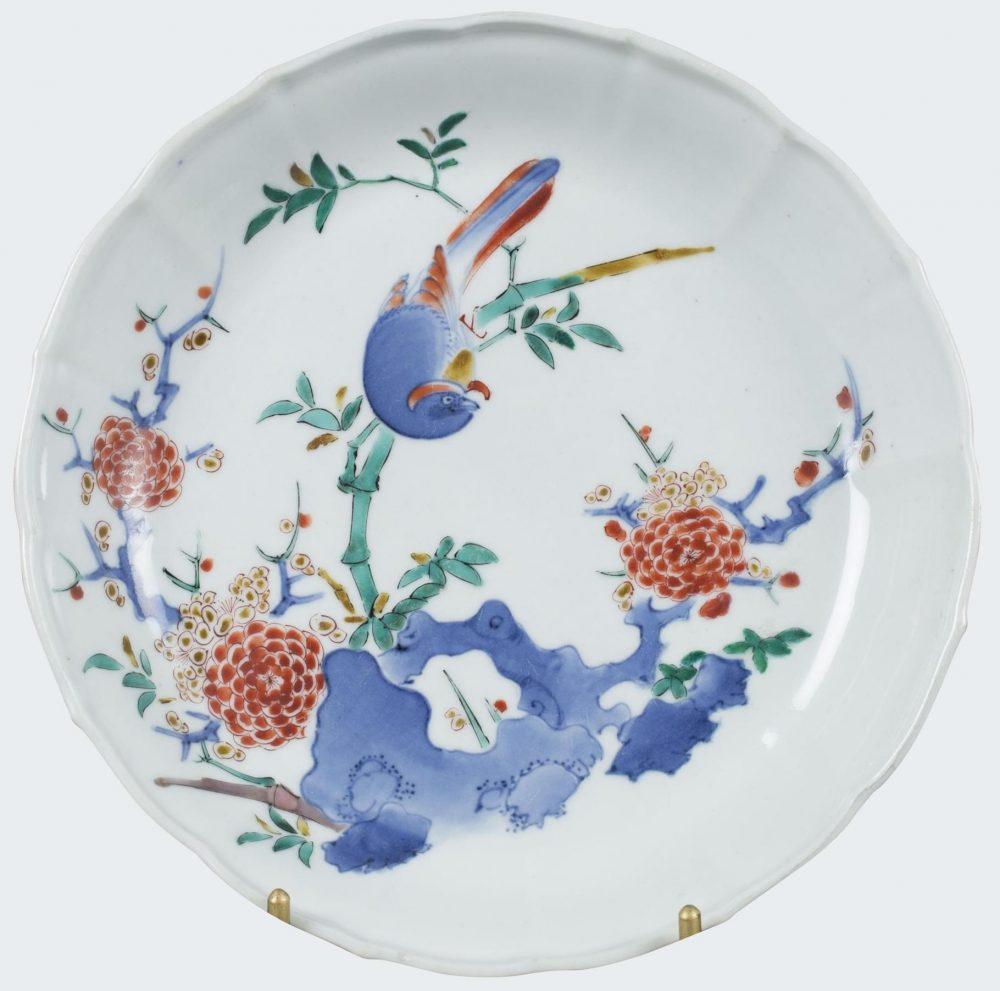 Porcelaine Edo (1603-1867), vers 1670-1690, Japon