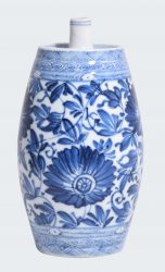 Porcelain Kangxi (1662-1722), Chine