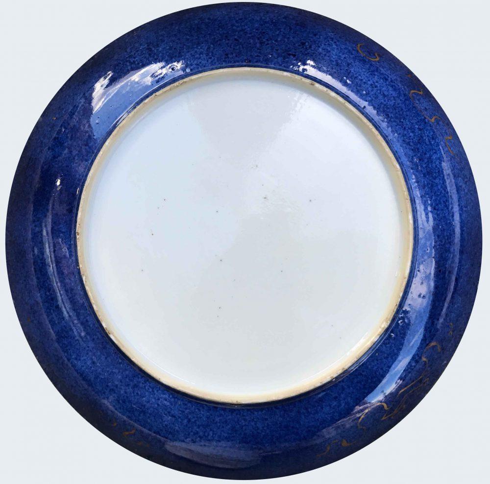 Porcelaine Kangxi (1662-1722), circa 1700-1725, Chine