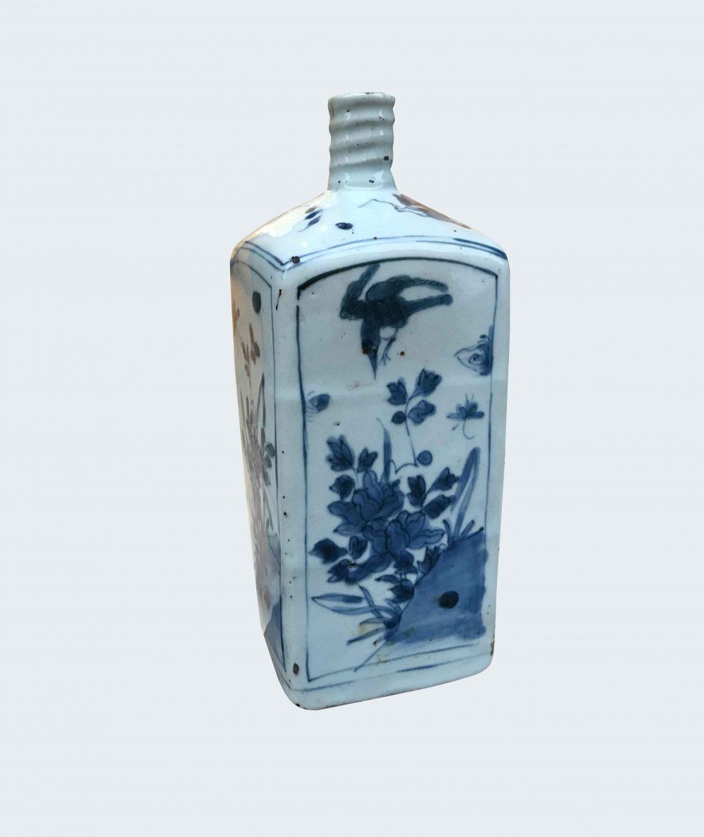 Porcelaine Fin de l'époque Ming - début de la période Transition, circa 1620-1640, Chine