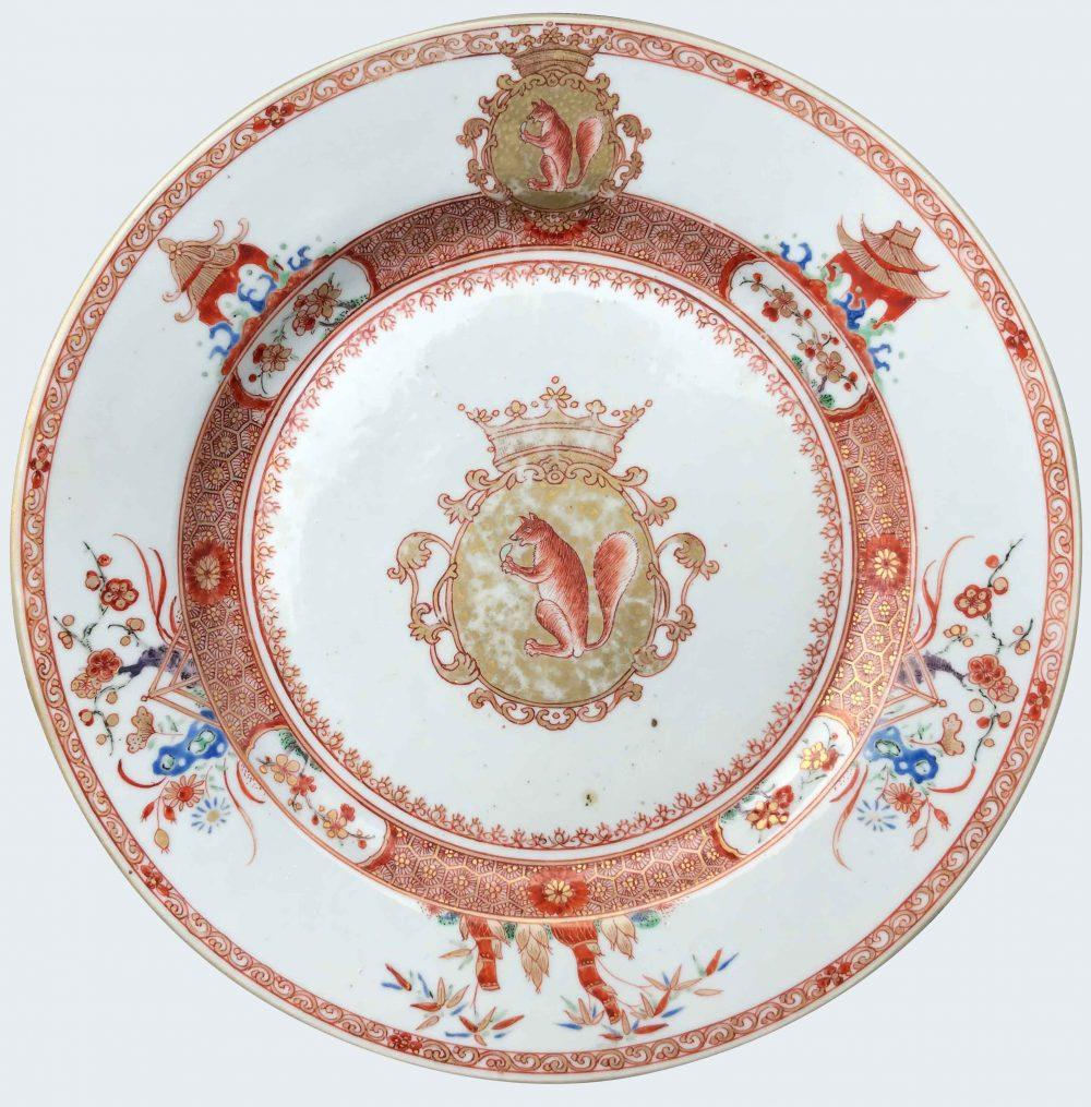 Porcelaine Yongzheng (1723-1735), circa 1730/35, Chine
