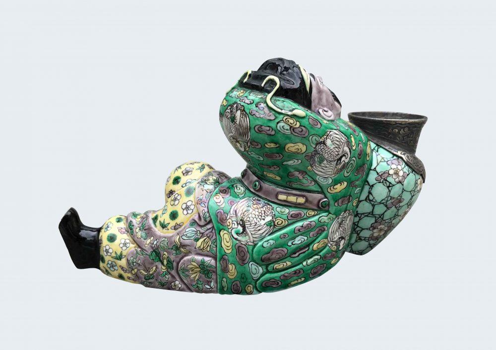 Porcelaine Kangxi (1662-1722) ou plus tard, Chine