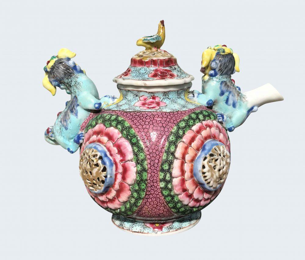 Porcelaine Yongzheng (1723-1735), circa 1730/1735, Chine