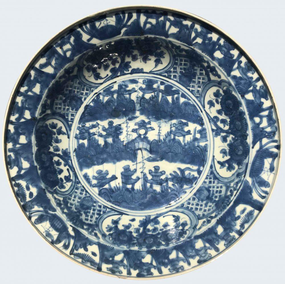 Porcelaine Dynastie Ming, période Wanli (1573-1619), Chine, Préfecture de Zhangzou, Fujian