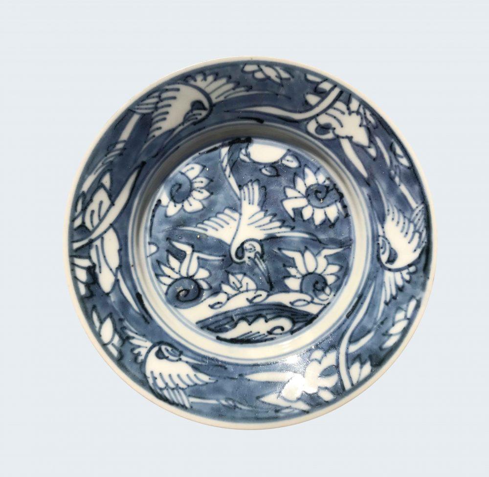 Porcelaine Dynastie Ming (1368–1644), ca. 1600, China, Zhangzou, Fujian