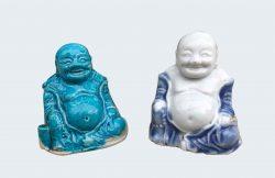 Porcelaine Kangxi (1662-1772), ca. 1700/1730, Chine