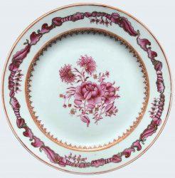 Porcelaine Qianlong (1736-1795) , Chine
