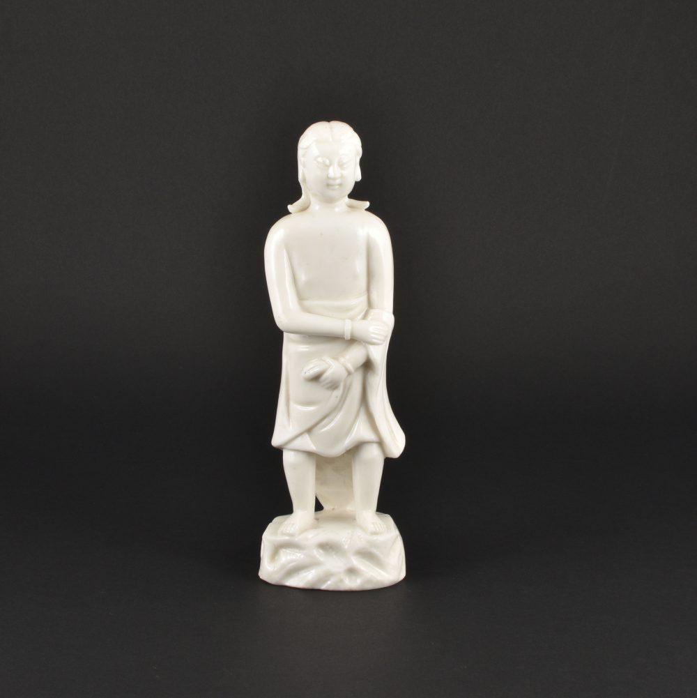 Porcelain Kangxi (1662-1722), ca. 1690, Chine