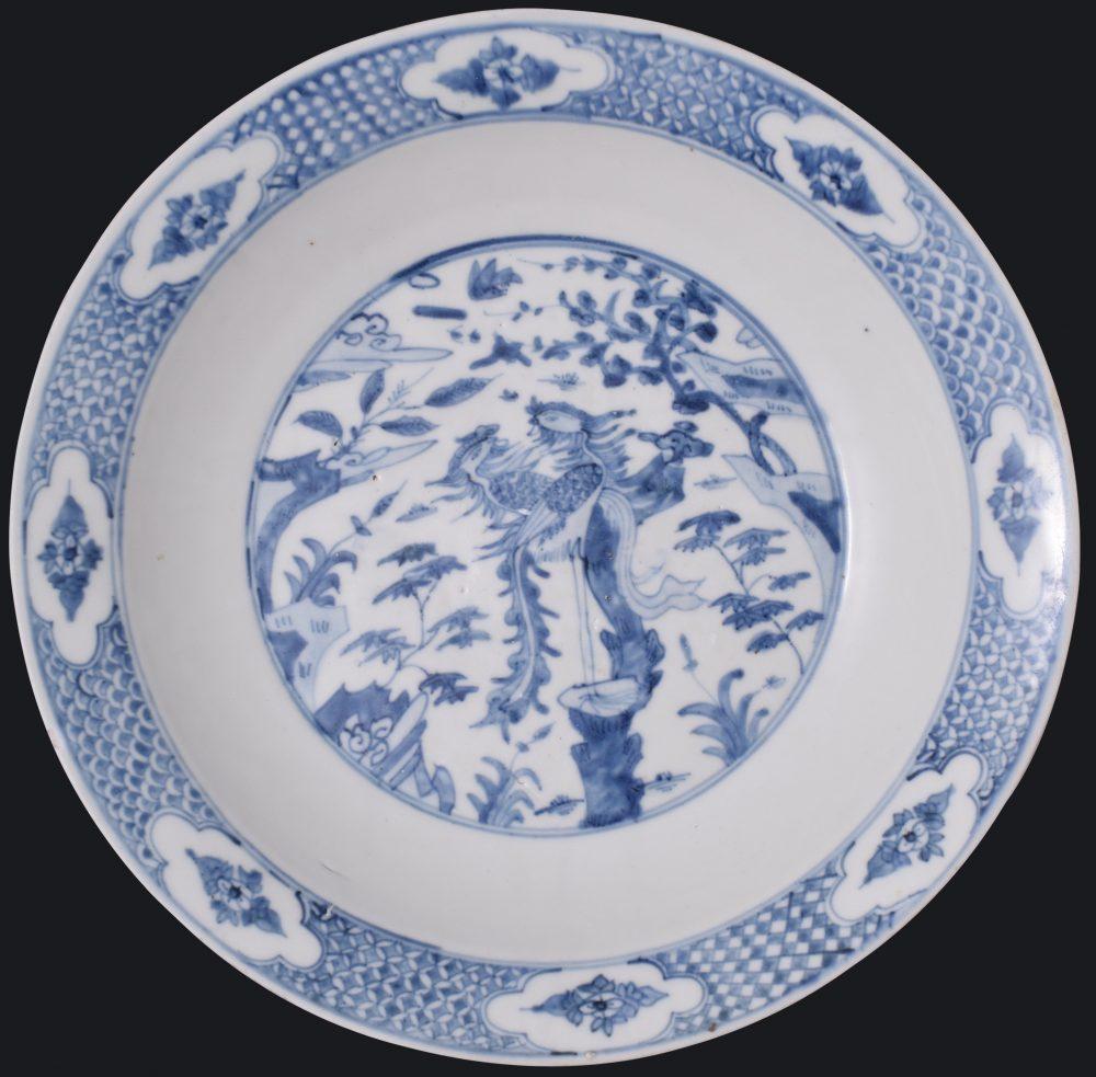 Porcelaine Ming dynasty (1368–1644), ca. 1600, Chine, Zhangzou, Fujian