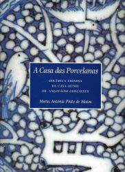 A Casa das Porcelanas – Cerâmica Chinesa da Casa-Museu Dr. Anastácio Gonçalves