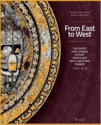 From East To West The Quest For Chinese Export Porcelain With Western Themes (1965-1815)