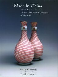Made in China: Export Porcelain from the Leo and Doris Hodroff Collection at Winterthur