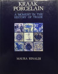 Kraak Porcelain: A Moment in the History of Trade