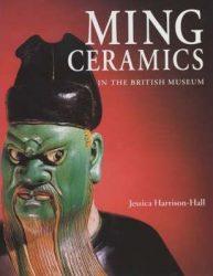 Ming Ceramics in the British Museum