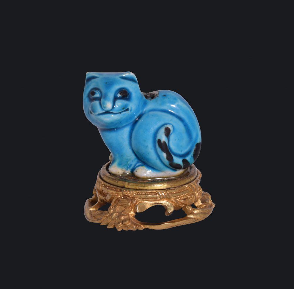 Porcelaine Kangxi (1662-1722) / Yongzheng (1723-1735), Chine