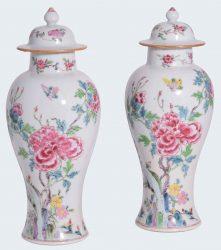 Porcelaine Yongzheng (1723-1735), circa 1725, China