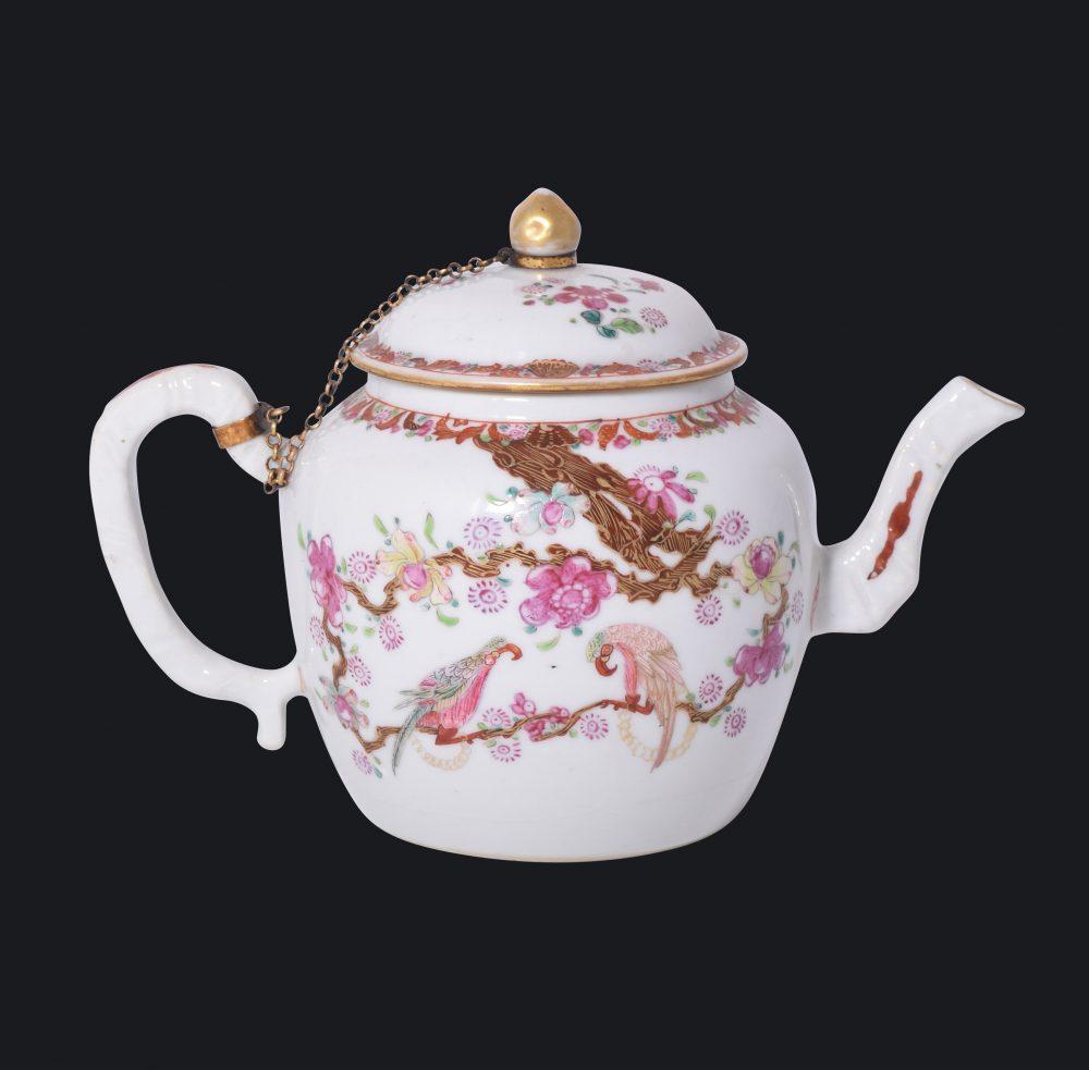 Porcelaine Qianlong (1735-1795), circa 1780, China