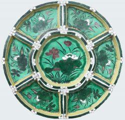 Porcelaine 19eme siecle, Chine