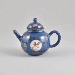 Porcelaine Kangxi (1662-1722), Chine