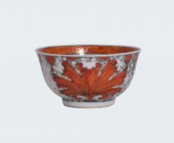Porcelaine Qianlong (1736-1795), ca. 1740, Chine
