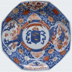 Porcelaine Kangxi (1662-1722), ca. 1710, Chine