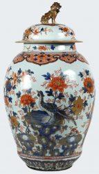 Porcelaine Début du 18eme siècle, Chine