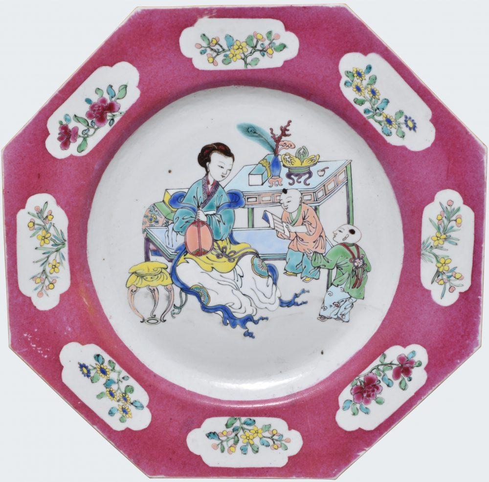 Porcelaine Yongzheng (1723-1735)/Qianlong (1736-1795), ca. 1730/1750, China