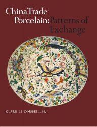 China Trade Porcelain: Patterns of Exchange