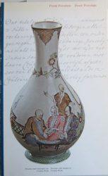 Pronk porselein : porselein naar ontwerpen van Cornelis Pronk – Pronk porcelain : porcelain after designs by Cornelis Pronk
