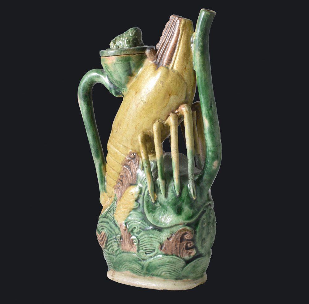 Porcelaine Ming dynasty (1368–1644), ca. 1573-1620, Chine (Fujian)