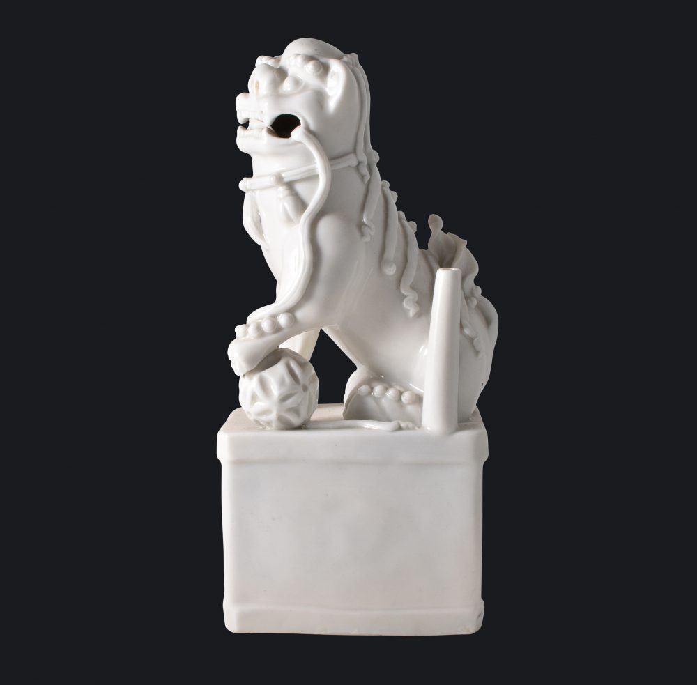 Porcelaine Kangxi (1662-1722), Chine (Dehua)