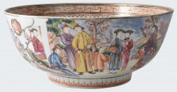 Porcelaine Qianlong (1735-1795), circa 1775, Chine