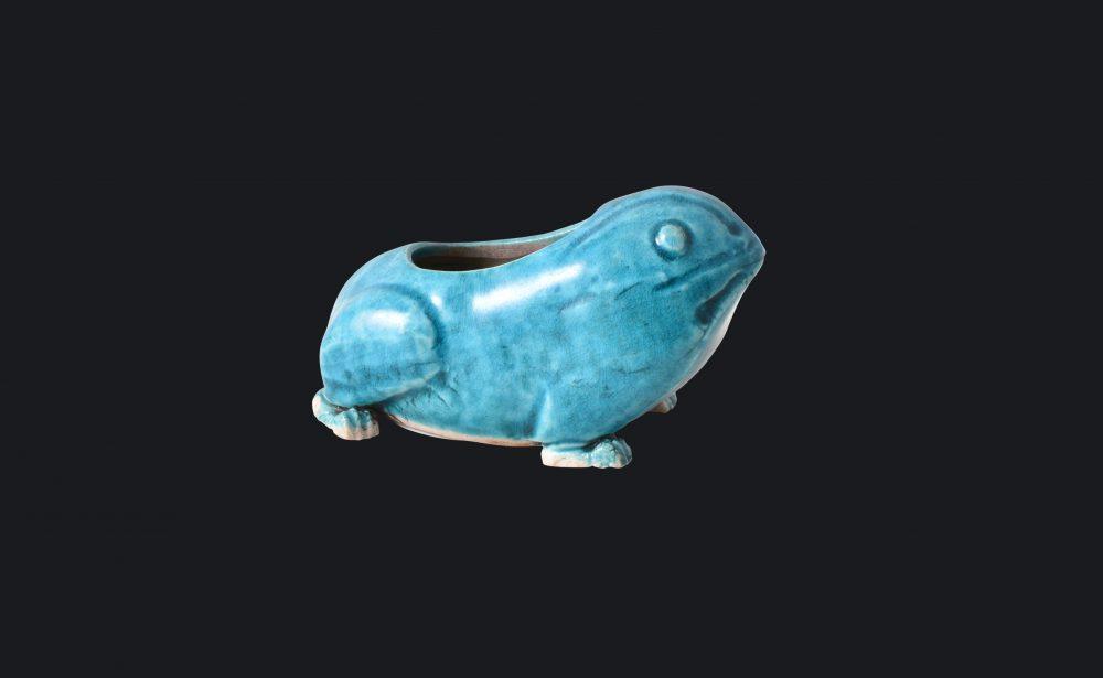 Porcelaine Kangxi / Qianlong (ca.1710-1750), Chine