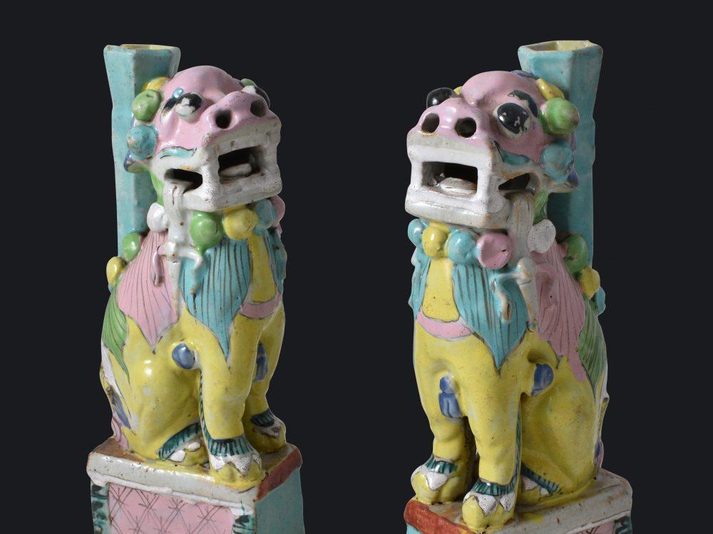 Porcelain Jiaqing  (1796-1820), Chine