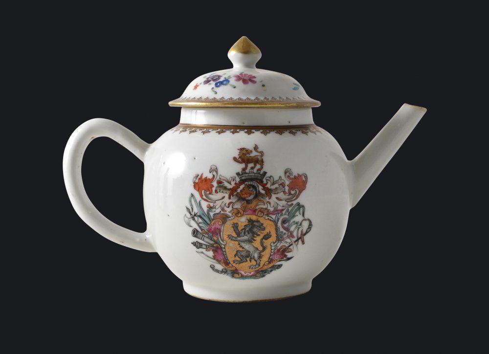 Porcelaine Qianlong (1735-1795), ca. 1739-1743, Chine