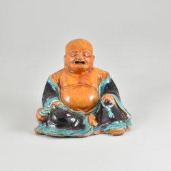 Terre cuite émaillée Dynastie Ming (1368–1644), Chine