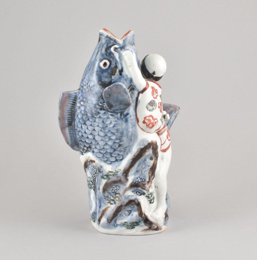 Porcelaine Edo period (1603-1868), fin du XVIIe siècle / début du 18e siècle, Japon