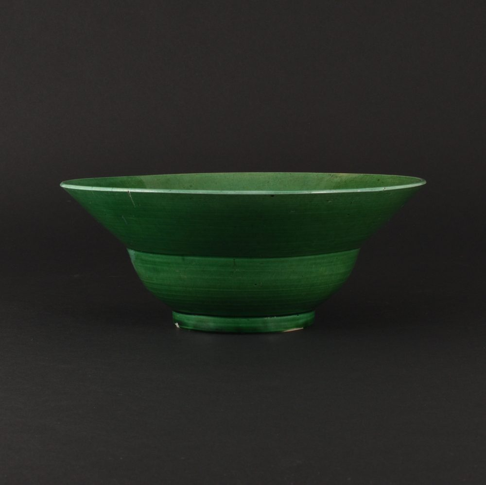 Biscuit (Porcelaine) Kangxi (1662-1722), Chine