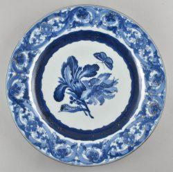 Porcelaine Qianlong period (1736-1795), circa 1738, Chine